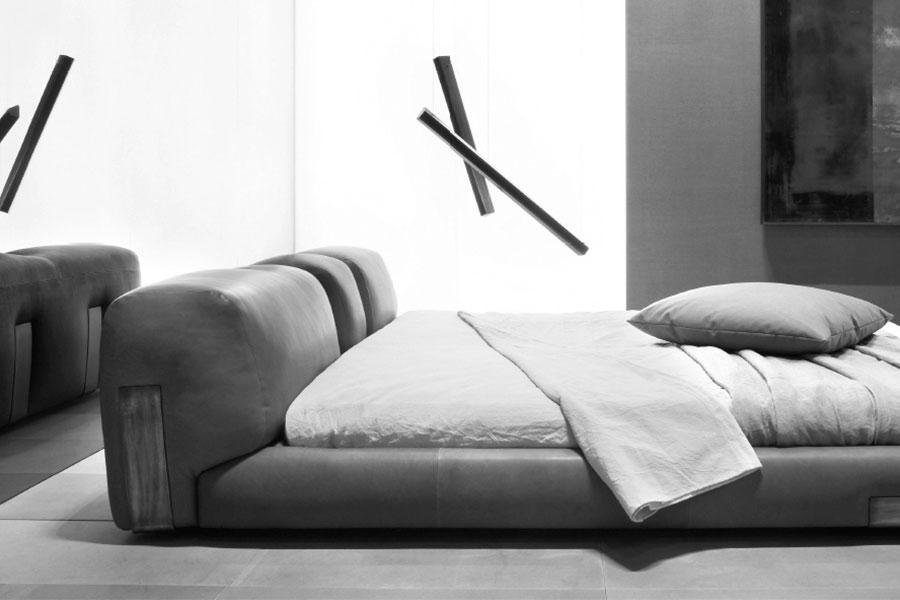 Ceccotti Collezioni DC Bed