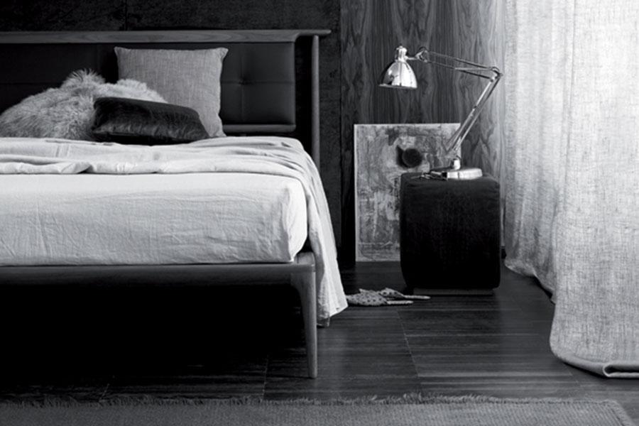 Ceccotti Collezioni Demasiado Corazon Bed