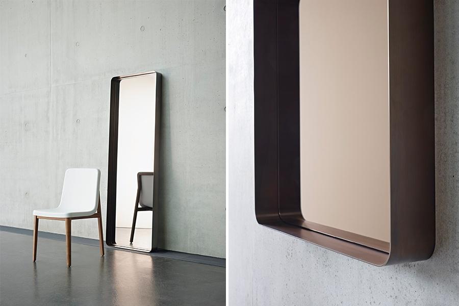 Classicon Seleen Mirror