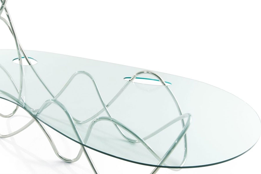 Edra Capriccio Table